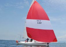 2007 J Boats J/80