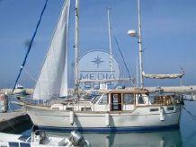 1986 Siltala Yacht Nauticat 33