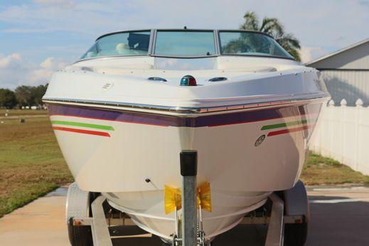2007 Baja Islander 277 27