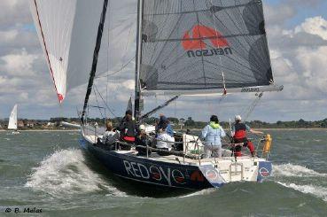 thumbnail photo 0: 2002 J Boats J/105