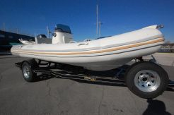2015 Zodiac Medline 500 NEO 70hp In Stock