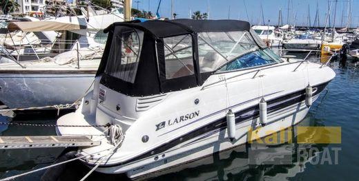 2011 Larson Boats Cabrio 274
