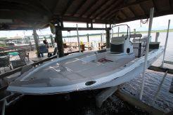 2013 Sea Hunter 24 Bay
