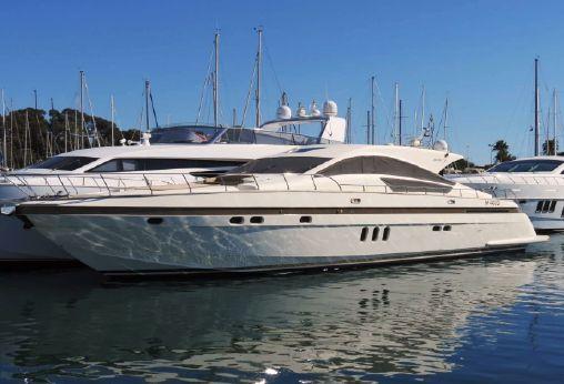 2008 Italian Yachts Jaguar 80 sport