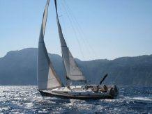 2002 Beneteau Oceanis Clipper 361