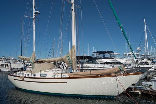 1979 Roberts Vannoy Custom World Cruiser
