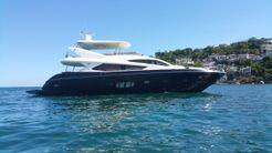 2010 Sunseeker 80 Yacht