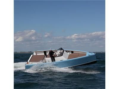2011 Mc Tech Smartboat 23