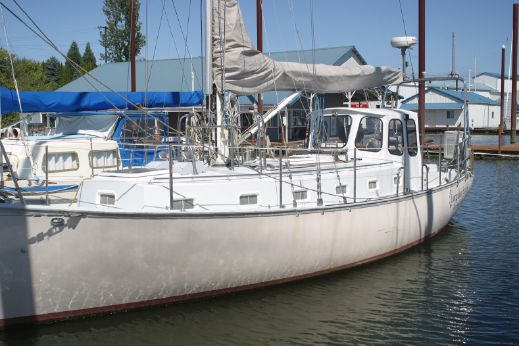 2006 Cape George 38