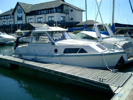 1992 Hardy Seawings 234 Diesel