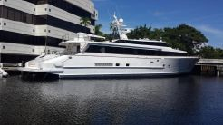 1987 Denison Raised Bridge Motor Yacht