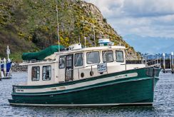 1998 Nordic Tug 37