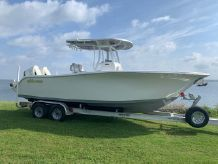 2019 Sea Pro 259 Center Console