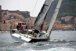 2006 Farr GP 42