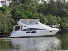 2008 Carver Yachts 36 Mariner Cruiser