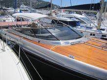 2006 Riva 44 Rivarama