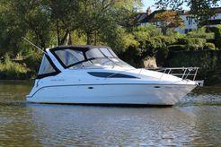 2001 Bayliner 2855