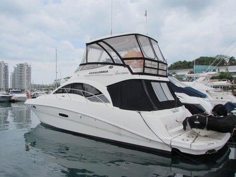 2008 Searay 47