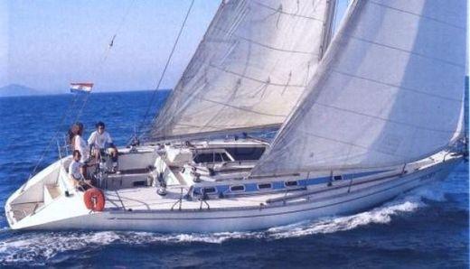 1988 Elan Marine ELAN 431