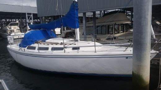 1981 Catalina 30