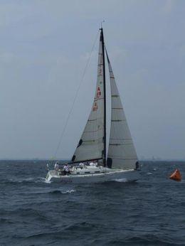 2008 Beneteau First 36.7