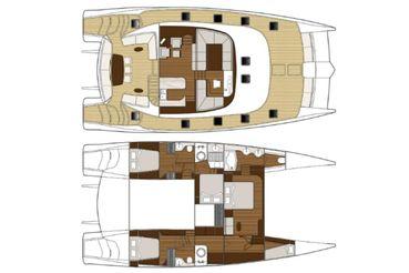 thumbnail photo 0: 2018 Granocean Power Catamaran