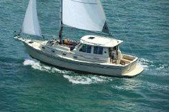 2016 Island Packet SP Cruiser Mark II