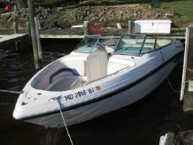 2000 Chaparral 240 Ssi Bowrider
