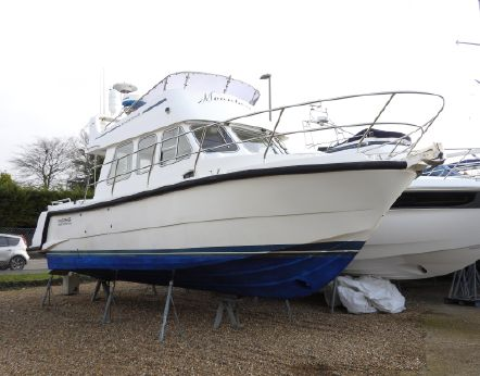 2008 Kingfisher 35