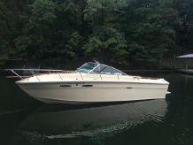 1982 Sea Ray 255 Amberjack