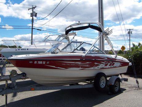 2008 Bayliner 175