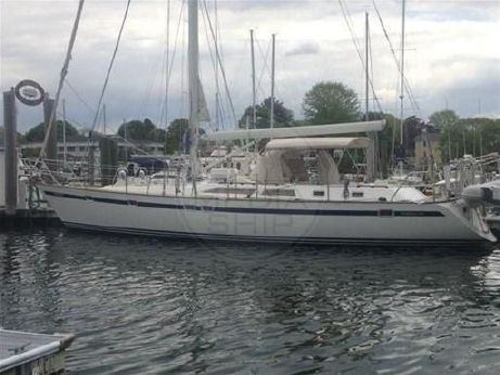 1989 Ta Shing Yacht Building TASWELL 49