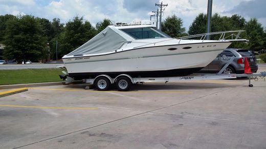 1993 Sportcraft 232 Fishmaster