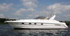 1992 Princess 46 Riviera