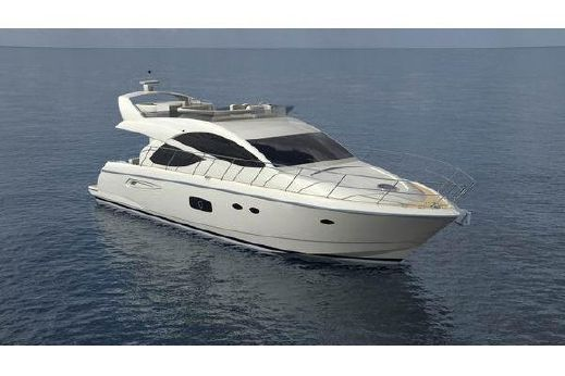 2012 Hansheng Yachts Gallop 52.8
