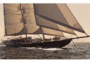 2011 Med Yachts Schooner