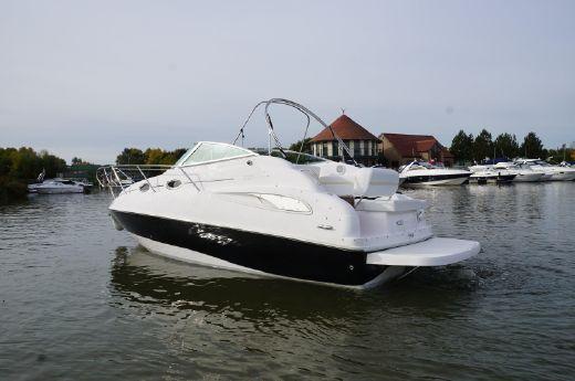 2008 Cobrey 260SC