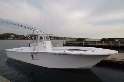 2015 Onlsow Bay 33D Diesel