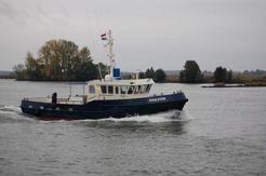 2009 Explorer Motor Yacht
