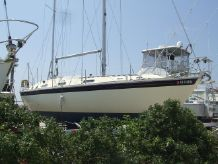 1984 Westerly Corsair 36 Ketch