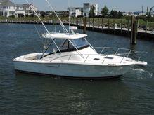 2001 Pursuit 3000 Offshore