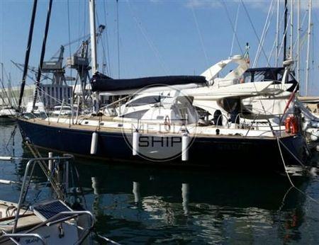 1997 Vr Yacht VR 54