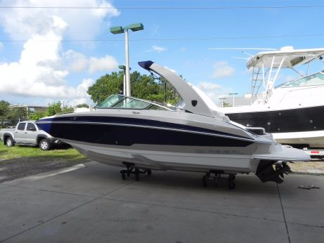 2016 Regal 24 Fasdeck