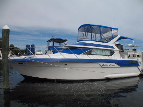 1989 Wellcraft 43 San Remo
