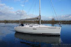 2015 Beneteau First 25S