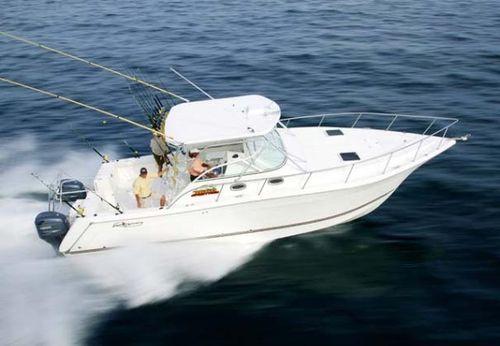 2004 Prokat 3660 Sport Fish