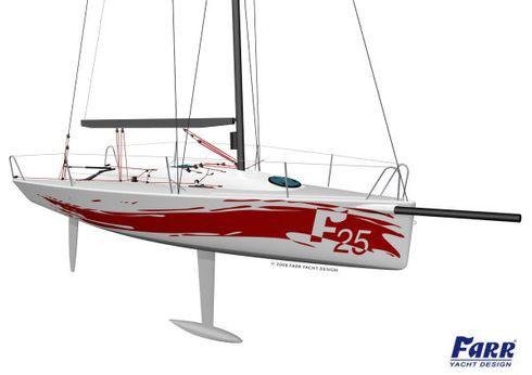 2013 Farr 25 One-Design