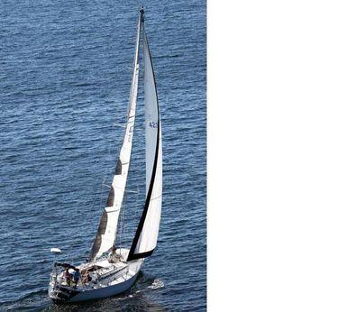 1988 Beneteau 435 First