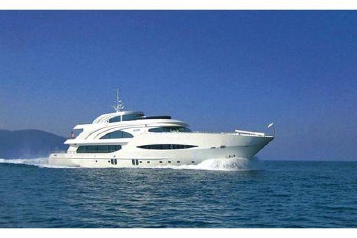 2008 Miss Tor Yacht 170
