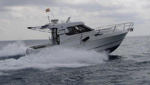 2007 Faeton 850 MORAGA